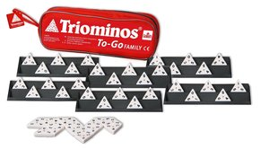 Triominos to Go Family