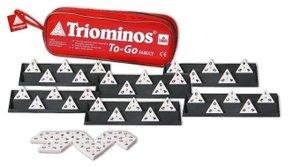 Triominos to Go Family
