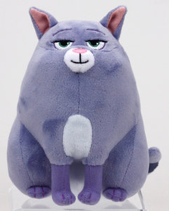 Pets Chloe, Katze grau 25 cm
