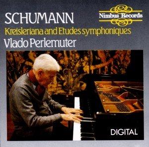 Schumann Kreisleriana