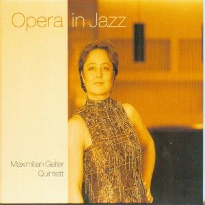 Opera In Jazz