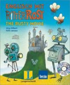 Janosa, F: Englisch mit Ritter Rost - The Rusty Movie