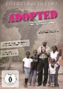 Adopted-Wenn Afrikanische Familien einsame...
