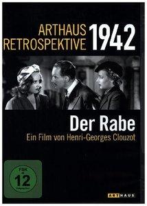 Der Rabe / Arthaus Retrospektive