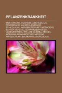 Pflanzenkrankheit