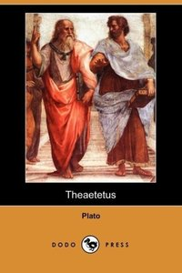 Theaetetus (Dodo Press)