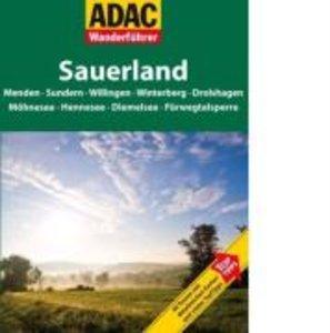 ADAC Wanderführer Sauerland