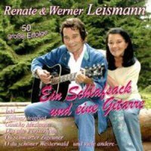 Ein Schlafsack Und Eine Gitarre-50 Hits