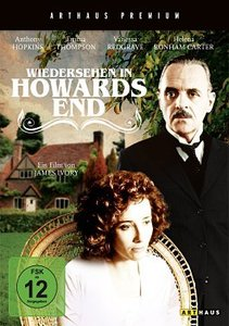 Wiedersehen in Howards End. Arthaus Premium