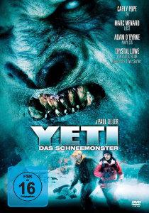 Yeti (DVD)