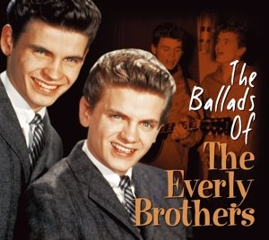 The Ballads Of The Everly Brothers