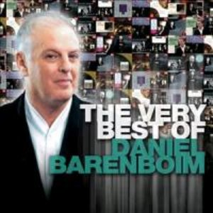 Barenboim, D: Very Best Of Daniel Barenboim