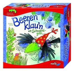 Beeren Klau!