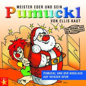 Meister Eder X-MAS 1 und sein Pumuckl. Pumuckl und der Nikolaus.