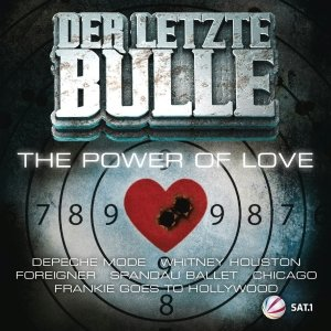 Der letzte Bulle-The Power Of Love-SAT.1