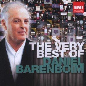 Barenboim, D: Very Best Of Daniel Barenboim