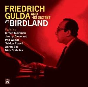 At Birdland-Complete Recordings