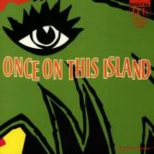 Once On This Island (Original