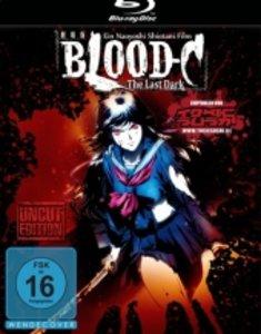 Blood-C: The Last Dark (Uncut)