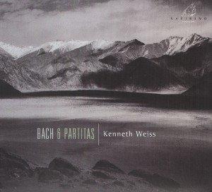 6 Partitas BWV 825-8