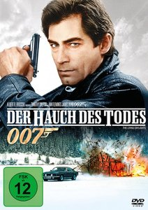 James Bond 007 - Der Hauch des Todes