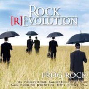 Rock rEvolution, Vol. 4