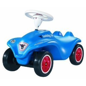 BIG 56201 - New Bobby-Car, blau