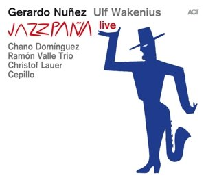Jazzpana-Live