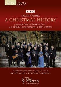 Sacred Music-A Christmas History