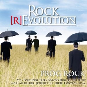 Rock rEvolution, Vol. 4