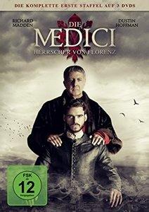 Die Medici: Herrscher von Florenz-Staffel 1