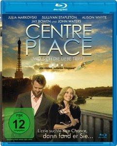 Centre Place-Wo sich die Liebe trifft