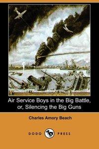 AIR SERVICE BOYS IN THE BIG BA