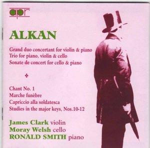 Alkan complete Chamber Music