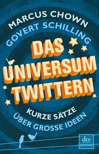 Das Universum twittern