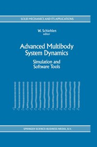 Advanced Multibody System Dynamics