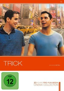 Trick (20 Years Pro-Fun Cinema Collection)