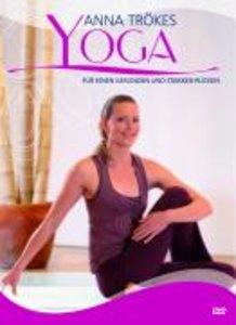 Anna Trökes Yoga