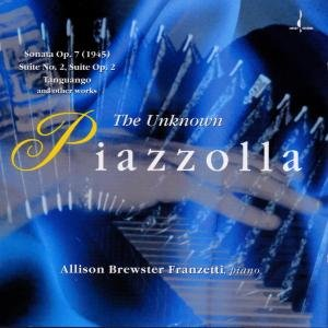 The Unknown Piazzolla
