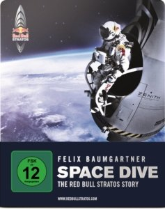 Space Dive-The Red Bull Stratos Story