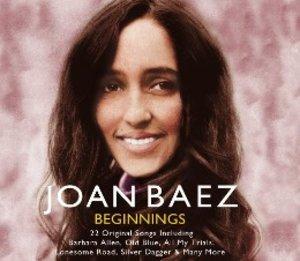 Beginnings-22 Original Songs