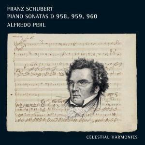 Klaviersonaten D 958-D 960