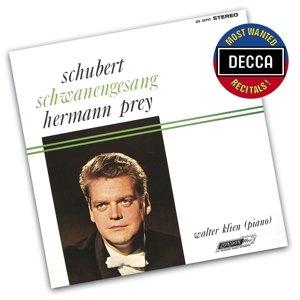 Schubert: Schwanengesang (DMWR)