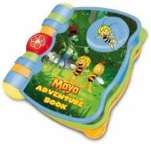VTech 80-060884 - Biene Maja Babybuch