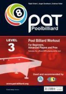 Pool Billiard Workout LEVEL 3