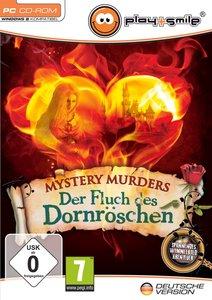 Mystery Murders: Der Fluch des Dornröschen
