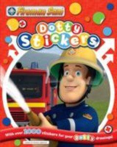Fireman Sam: Dotty Stickers