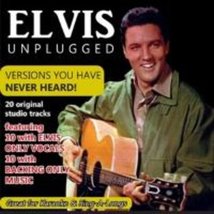 Elvis Unplugged: Versions You Have