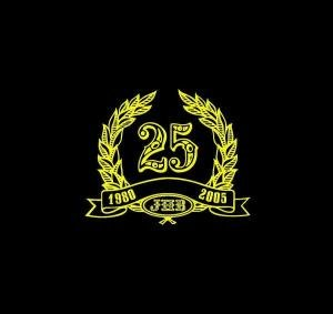 25 Years-1980-2005