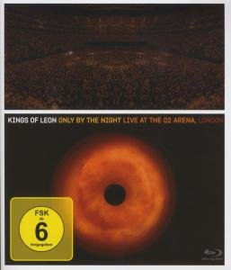 Only By The Night-Live At The O2 Arena,London